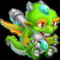 Dragon Clone I